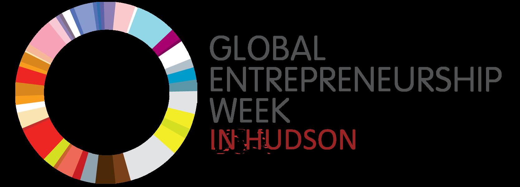 GEW In Hudson Logo