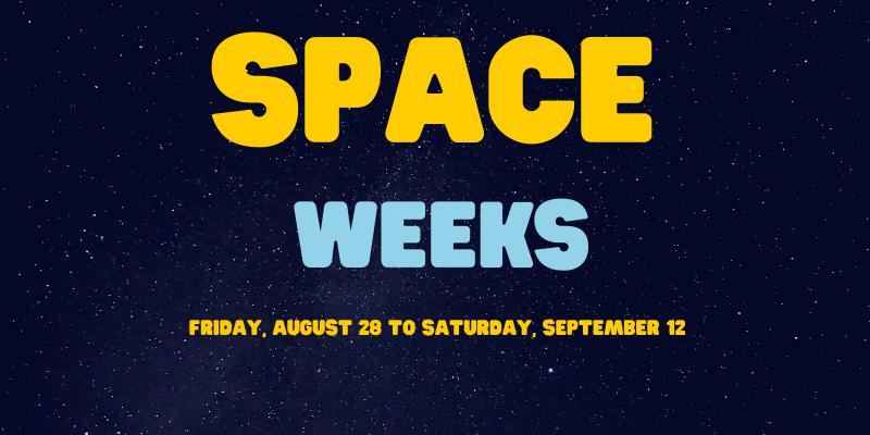 Space Weeks
